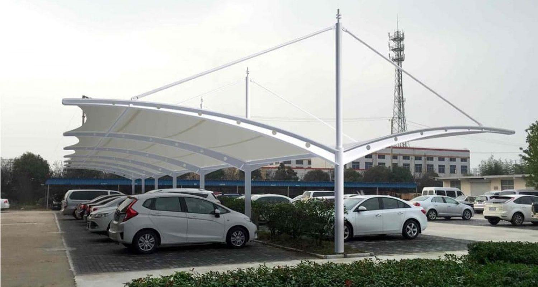 Car-Parking-sheds