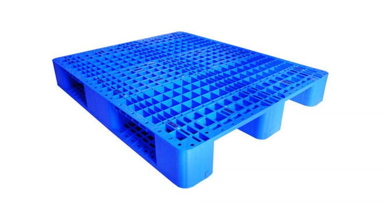 Plastic-Pallets